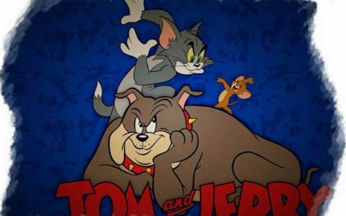 弟子规动画视频全集_【儿童动画】《猫和老鼠10周年DVD合集》共147集,国语/粤语/英语 ...
